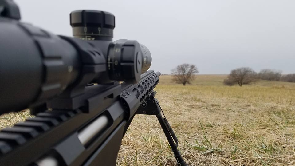 Introduction to Long Range Precision