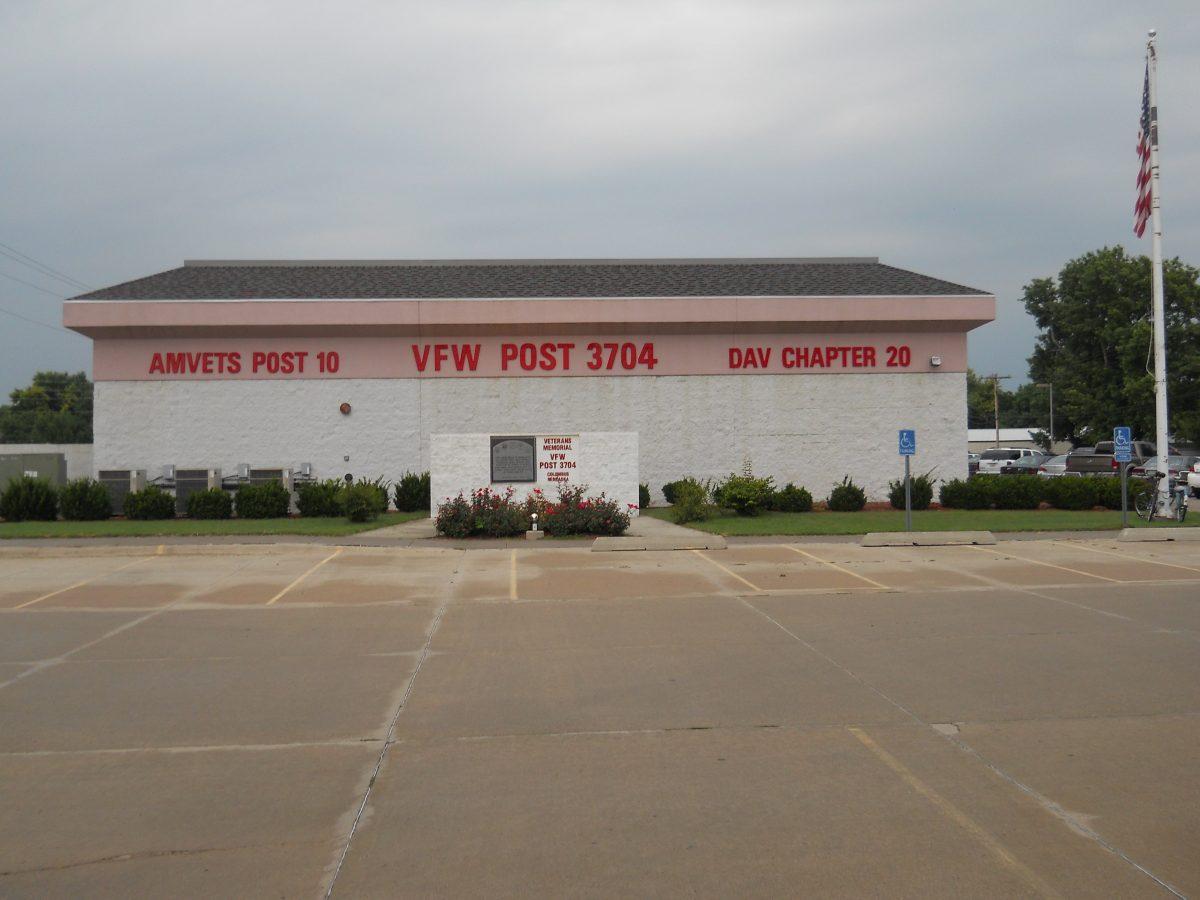 Columbus VFW