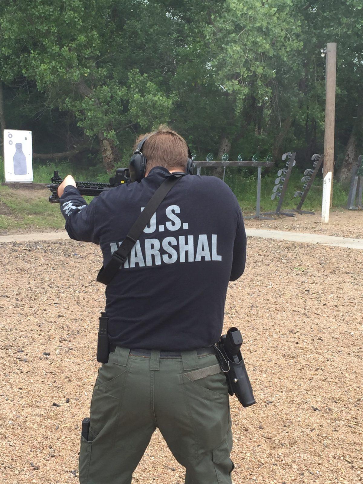 Mid Range Tactical Carbine