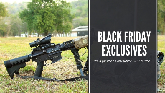 T3Ops Black Friday Exclusives